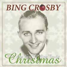 The Very Best of Bing Crosby Christmas by Bing Crosby (CD, Oct-1999, Decca)2-2