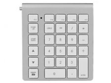 LMP Bluetooth Numeric Keypad For Apple Mac Macbook Keyboard, WKP-1314, New