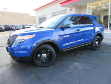 Ford : Explorer AWD 4dr