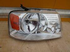 04 05 06 07 08 FORD F-150 FRONT RIGHT HEADLIGHT OEM