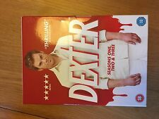 Dexter - Series 1-3 - Complete (DVD, 2010, 13-Disc Set, Box Set)
