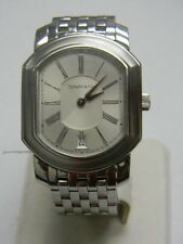 Tiffany & Co Mark Coupe Resonator  Ladies Watch