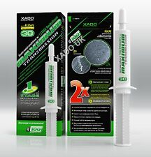 XADO 1 Stage MAXIMUM 0-4L Manual Gearbox Transmissions Oil Additive Treatment