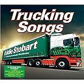 Eddie Stobart Trucking Songs {Various Artists} Cd New & Factory Sealed