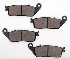 Front Pads Break TRIUMPH SPEEDMASTER 865cc 2005 2006 2007 2008  2009 (2 pairs)