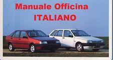 FIAT TIPO e TEMPRA (1988/1995) Manuale Officina Riparazione ITALIANO