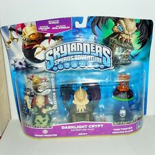 FIGURINE SKYLANDERS SPYRO'S ADVENTURE DARKLIGHT CRYPT