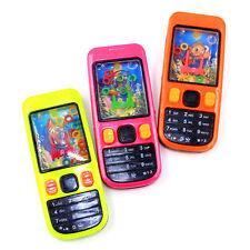 Classic Baby Learning Drôle Jouet étude l'eau Téléphone Mobile Jouet éducatif