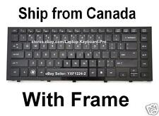 HP Probook 4310s 4311s Keyboard - US English - 577205-001 535308-001