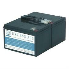 APC SMART-UPS 1000VA BATTERY REPLACEMENT - FOR MODEL SU1000VS