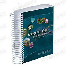 Essential Oils Pocket Reference 7th Edition 2016 Softcover BRAND NEW