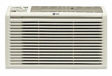 LG LW5015E - 5,000 BTU Window A/C: Window Accessories Included