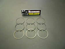 merc smart car piston rings set    cabrio/city-coupe 600cc 3 cylinder
