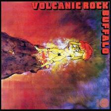 BUFFALO Volcanic Rock CD NEW Remastered Digipak Bonus Tracks