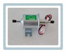 12V Low Pressure Electric Fuel Pump  Diesel, Gas, Fuel Oil Fits: Universal car