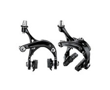 2015 Campagnolo Veloce Dual Pivot  Road Bike Brake Calipers - Black
