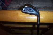 SLIGHTLY USED Mizuno MP- 63 forged steel  6 iron steel stiff  RH