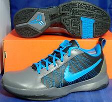 2010 Nike Zoom Kobe M.S. Dark Knight SZ 10 ( 646701-001 )