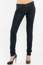 New 7 for all mankind Roxanne Rinse Skinny sz 24 $169