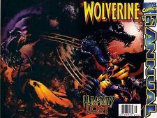 Wolverine Vol. 2 (1988-2003) Ann. '97