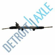 2010 Buick LaCrosse Complete Power Steering Rack and Pinion Assembly