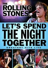 The Rolling Stones: Lets Spend The Night Together [DVD]