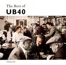 The Best of UB40, Vol. 1 New CD