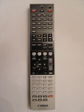 Yamaha RAV293 Remote Cont. Part # WR002700 For HTR-6240 HTR-6250 RX-V465 RX-V565