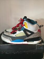 Air Jordan Spizike Bordeaux UK8 US9 VNDS Spike Lee Mars Blackmon 2011