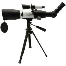 350X60mm Binoculars Monocular Space Astronomical Telescope Science With Tripod