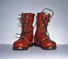 DID 1/6th Scale WW2 U.S. 101st Airborne Jump Boots - Ryan