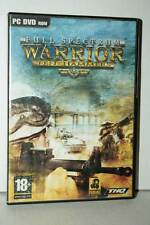 FULL SPECTRUM WARRIOR TEN HAMMERS GIOCO USATO PC DVD VERSIONE ITALIANA RS2 39477
