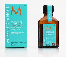 MOROCCANOIL 25ml Trattamento per ogni tipo di capelli - doppie punte