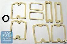 1965 Chevrolet Nova / Chevy II Paint Gasket Kit - Made In The USA