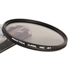 Praktica 67 mm MC CPL Filter Design von Schneider ( B+W) Circular Polfilter