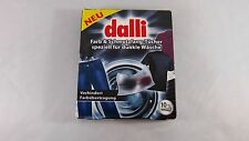 Dalli Color Catcher In-Wash Sheets -DARK FABRICS -Made in Germany