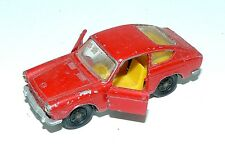 modellino FIAT 850 COUPE' SIKU V 301 1/66  model car van toys voiture coche