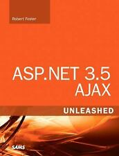 ASP.NET 3.5 AJAX Unleashed-ExLibrary