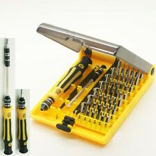 45 in 1 Professional Portable Opening Tool Compact Screwdriver Kit Set JK6089-A