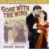 Soundtrack - Gone with the Wind [Prism] (Original , 2005)