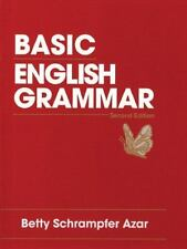 Basic English Grammar, Second Edition (Full Student Textbook) by Azar, Betty Sc