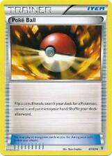 Poke Ball 67/83 x4  NM  Pokemon Generations TCG  Uncommon Trainer