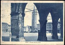 1930 - Forlì - Piazza Aurelio Saffi