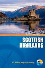 Scottish Highlands, traveller guides, 2nd,Thomas Cook Publishing,New Book mon000