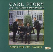 Songs for Our Savior Carl Story Mountaineers (CD, 2001, Music Mill)  NEW SEALED