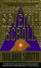 The Seventh Scroll by Wilbur Smith (1996, Paperback)