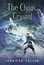 The Chaos Crystal (Tide Lords)