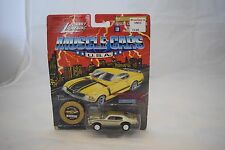 Johnny Lightning Muscle Cars USA 1969 GTO Judge - Series 8 - Silver