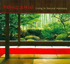 Feng Shui: Living in Natural Harmony by Various Artists (CD, Solitudes)