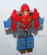 1989 Transformers Pretenders Skyhammer Middle Action Figure Robot #2